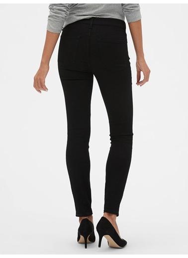Gap Jean Pantolon | Legging Siyah